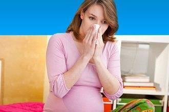 Чем лечить горло будущей маме: безопасные лекарства при беременности