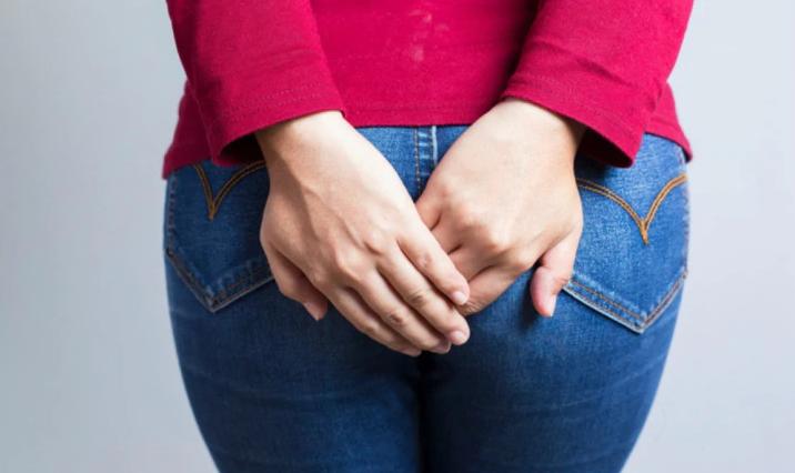 Может ли при геморрое быть вздутие и боль в животе?