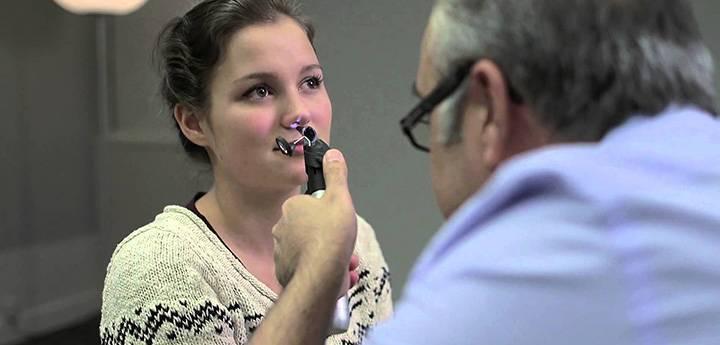 Полипы в носу лечение народными средствами