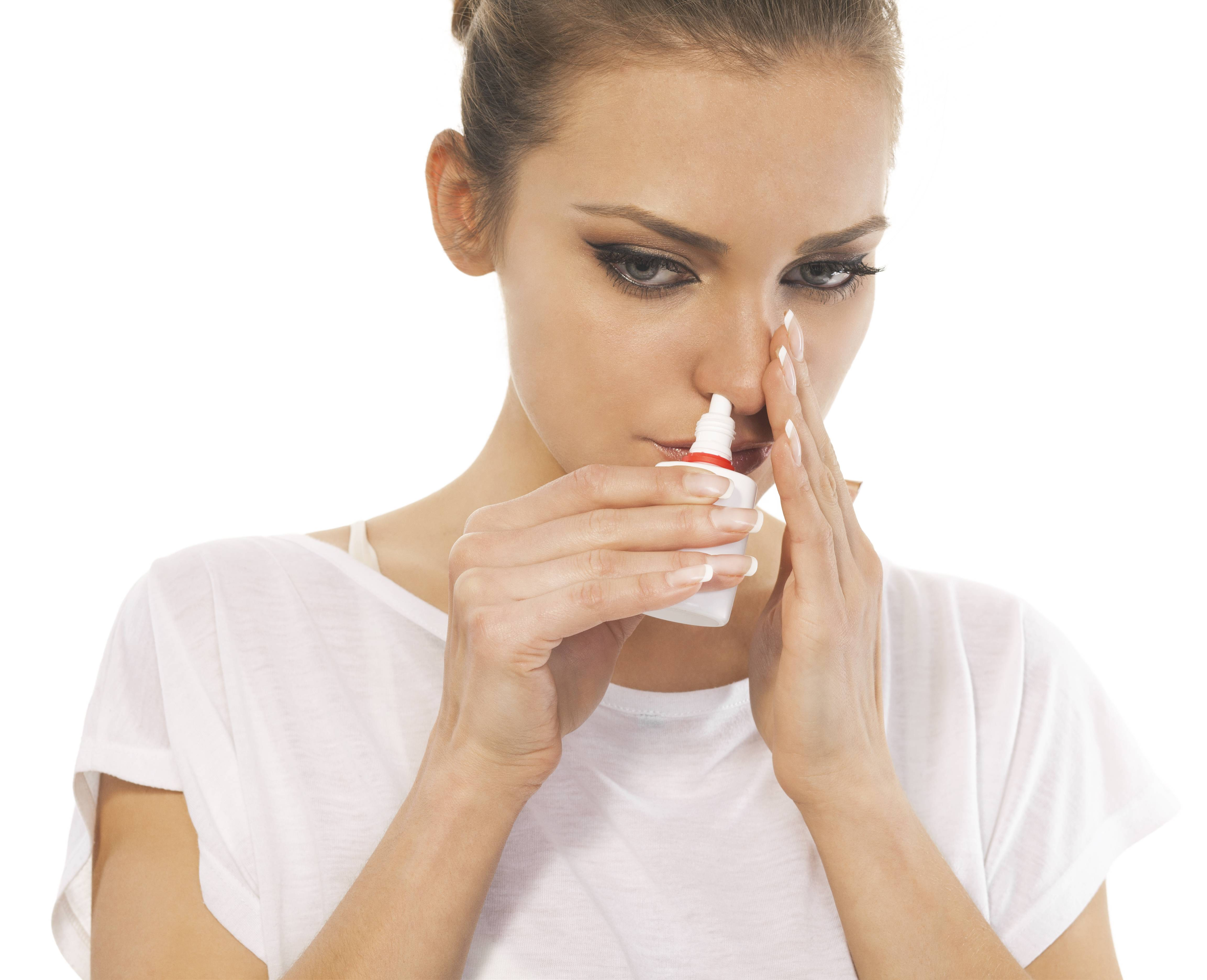6 способов избавиться от аллергического ринита в домашних условиях
