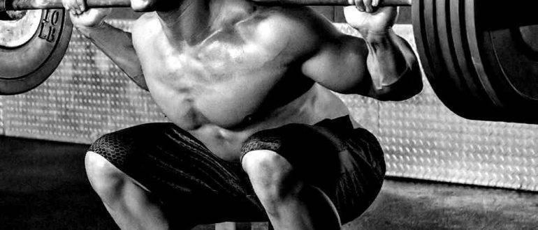 Физические упражнения при геморрое у мужчин