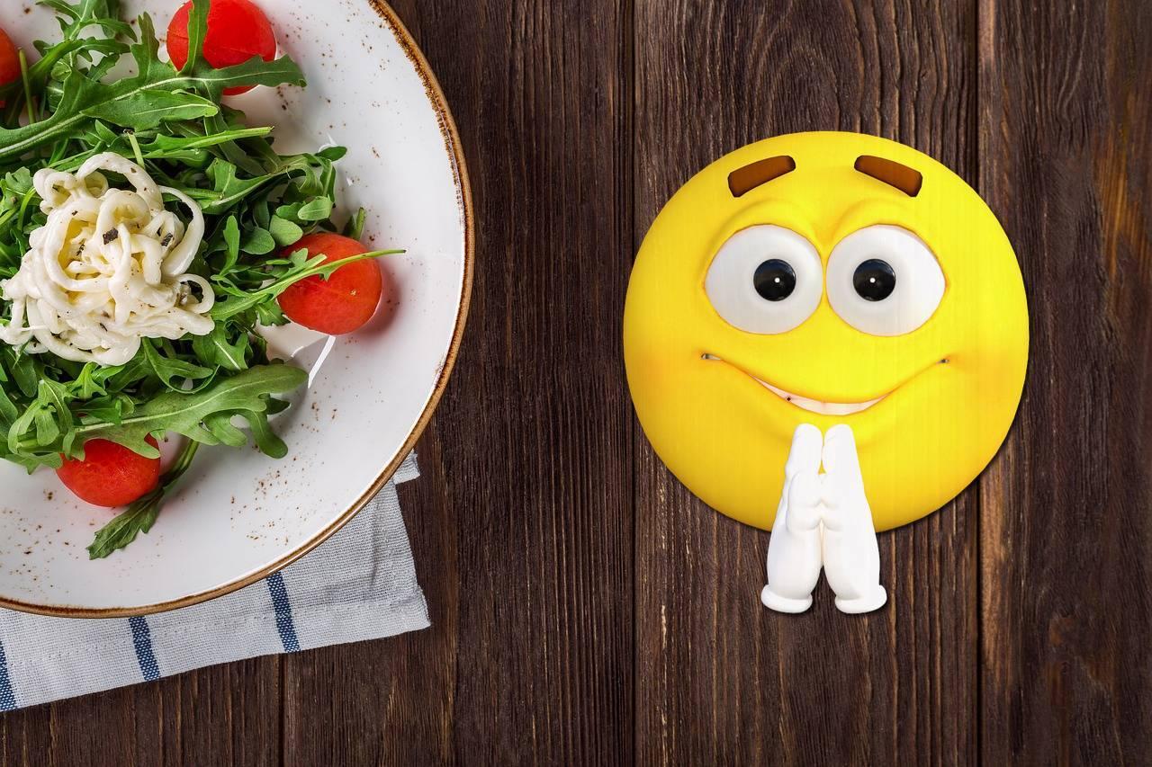 Ученые определили, какая еда поднимает настроение