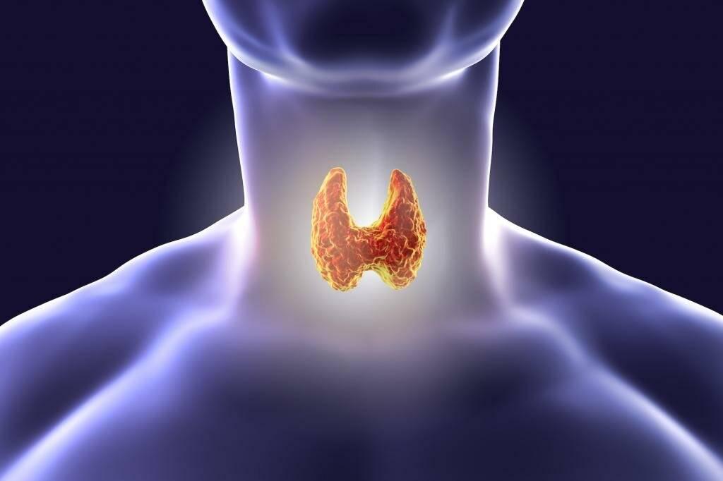 тремор рук щитовидная железа