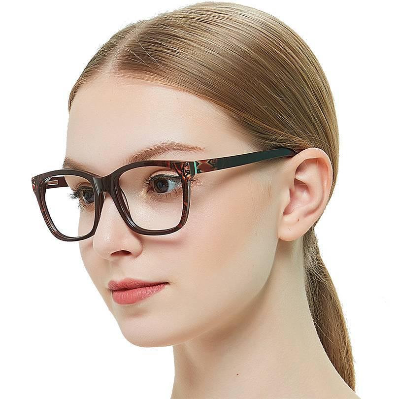 плюсовые очки при близорукости