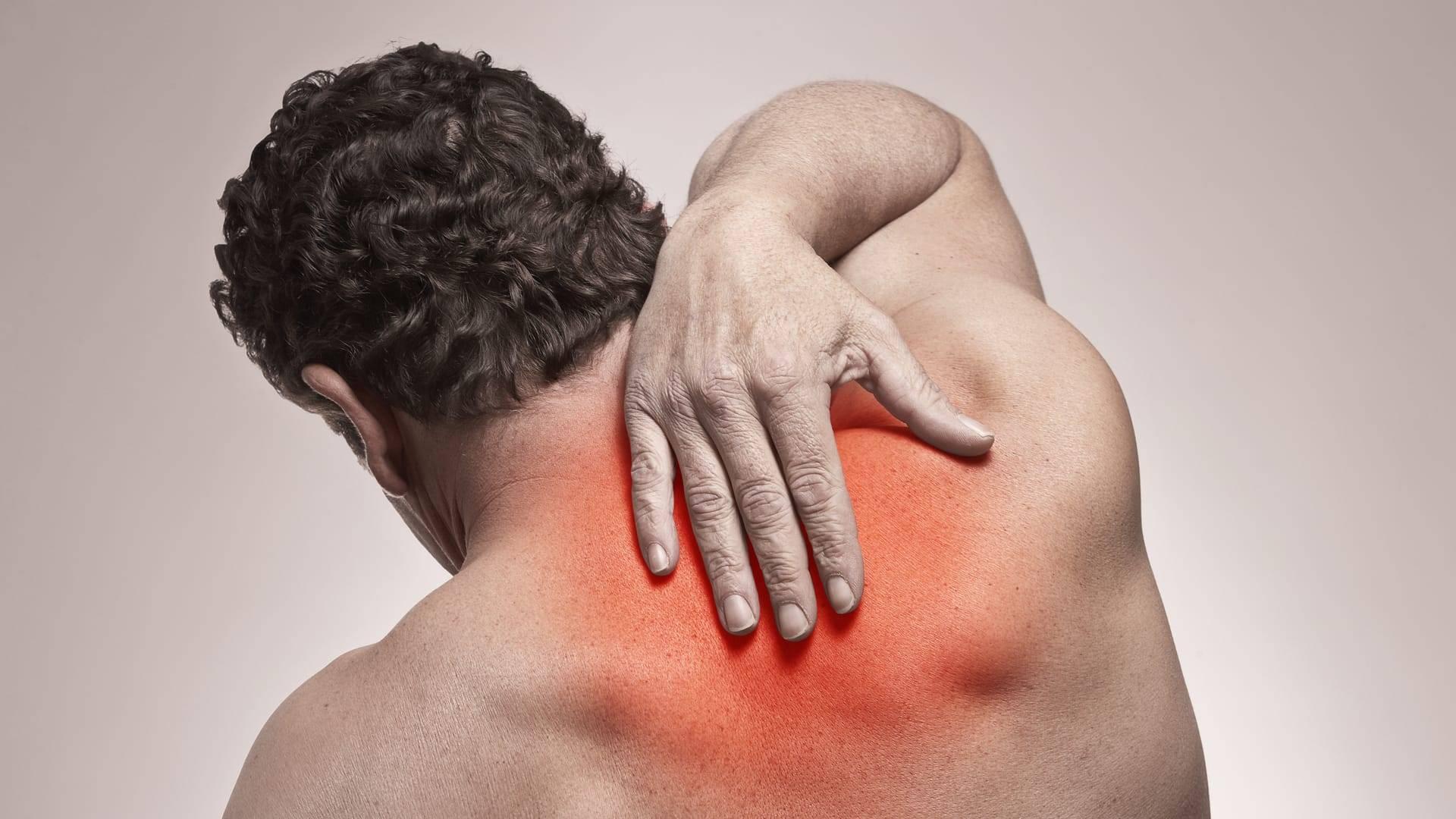 Чем лечить невралгию под лопаткой слева и справа