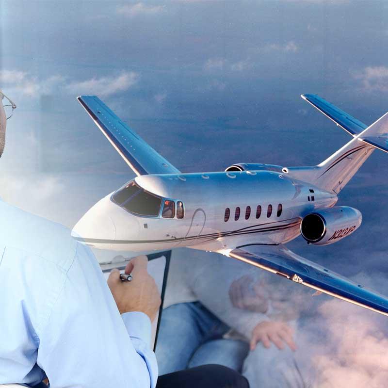 Полет нормальный: как избавиться от аэрофобии