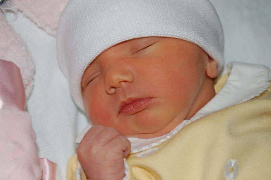 Что такое желтуха у новорожденных: причины и последствия