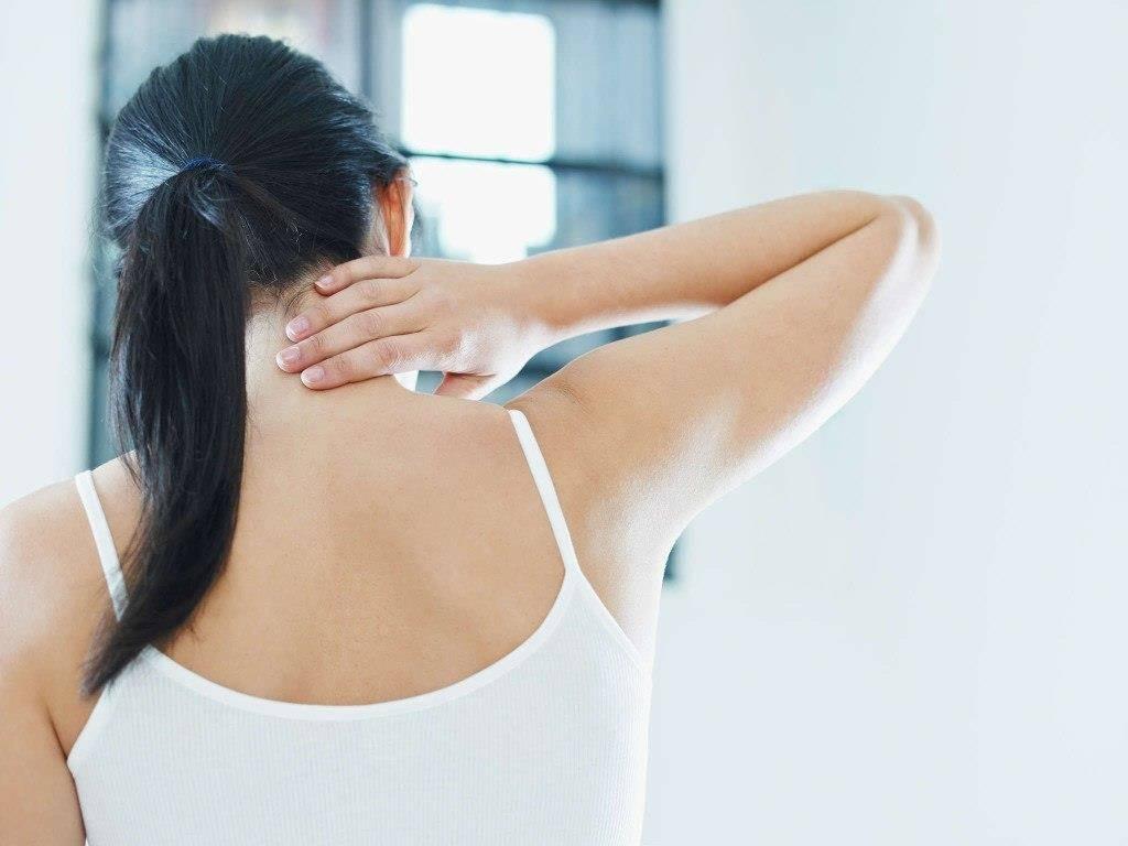 Невралгия шейного отдела позвоночника: как ставится диагноз и проводится лечение