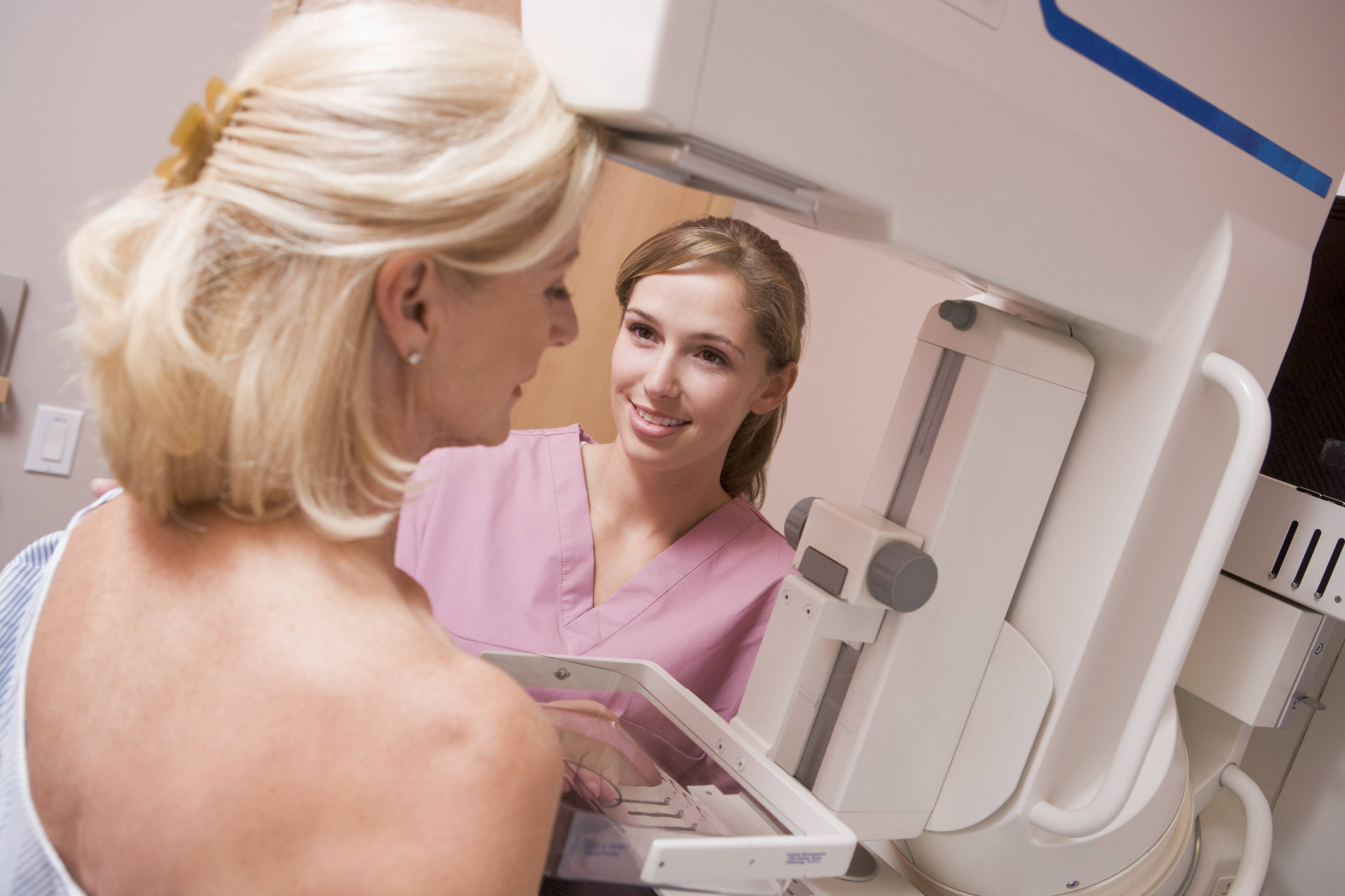 врач маммолог кто это