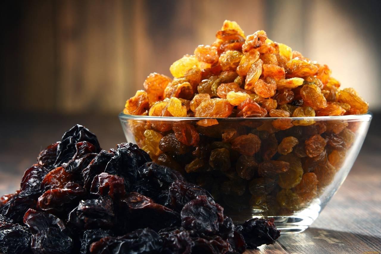 Чистка печени изюмом — 4 факта о пользе и вреде, как его принимать, а также рецепты отваров и настоев для лечения в домашних условиях