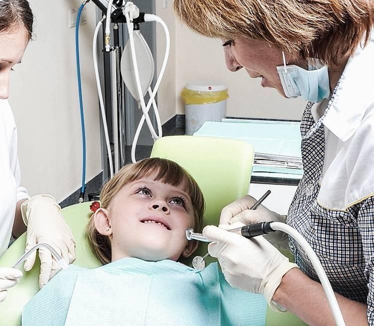 ортодонт детский что он делает