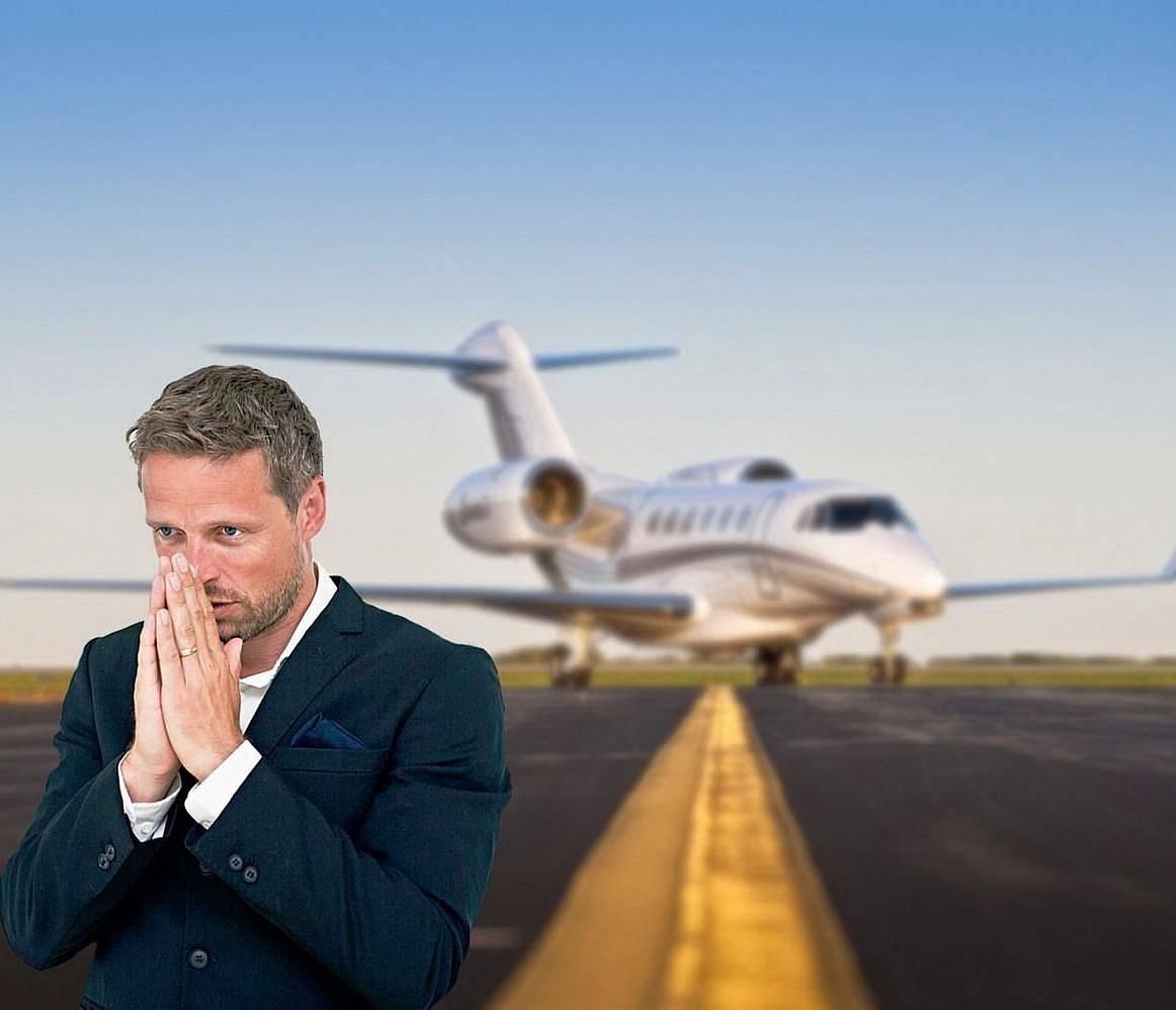 Как избавиться от страха полетов на самолетах: как побороть фобию самостоятельно