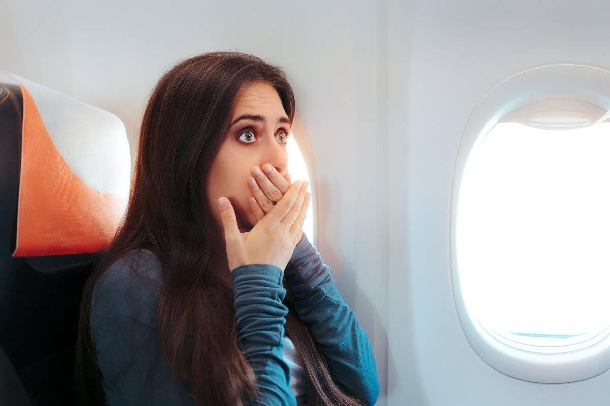 Боюсь летать на самолете. - как перестать бояться летать на самолёте - запись пользователя наталья (nataly_13) в сообществе психология в категории тревожные мысли. как с ними справиться? - babyblog.ru