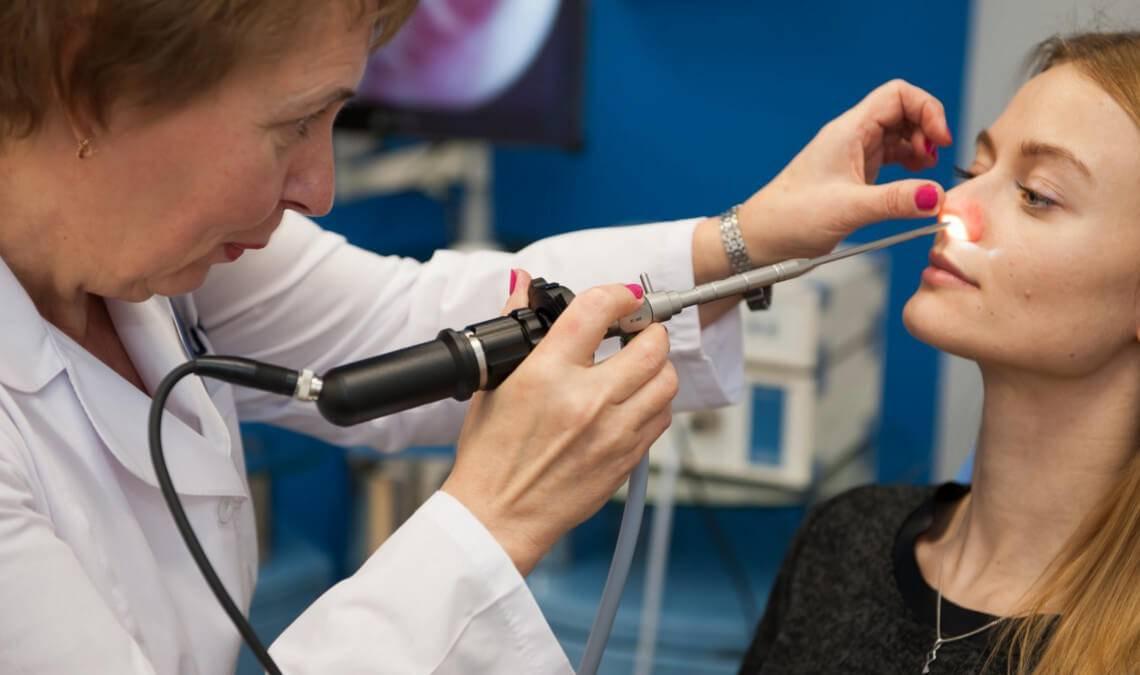 Пункция гайморовой пазухи: операция и возможные осложнения