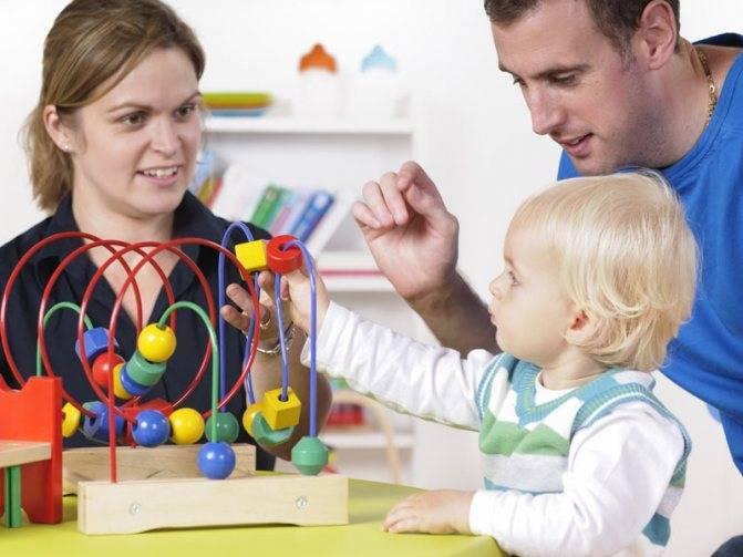 Как оформить инвалидность ребенку с аутизмом