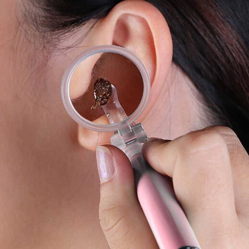 как прочистить уши от серы
