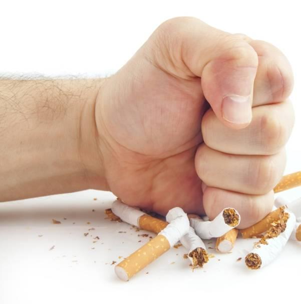 Медицинский никотин