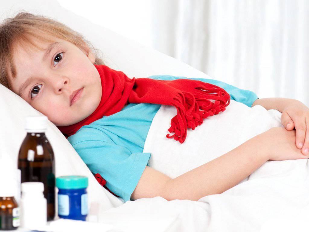 компресс на горло при ларингите