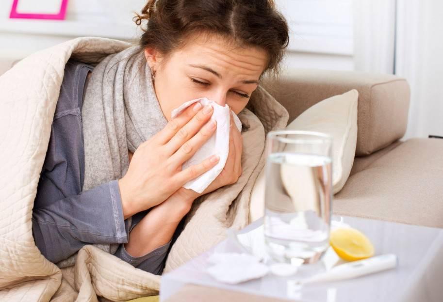 температура 37 и кашель и насморк