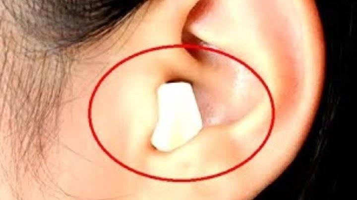 Лук когда болит ухо