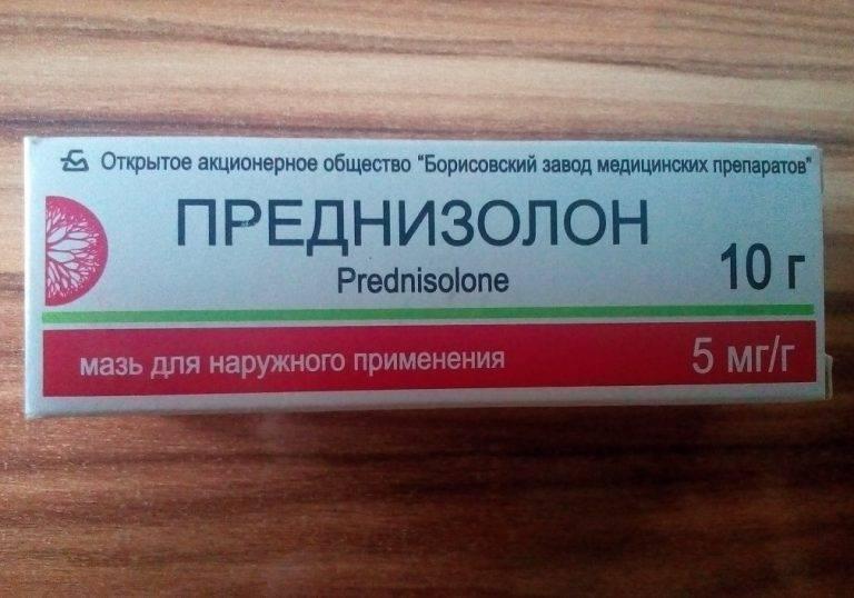 Негормональные мази от дерматита