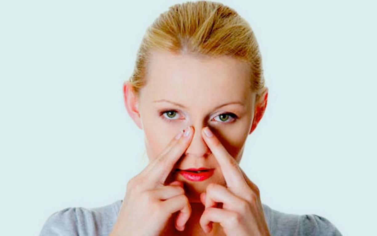 В носу сухо, как в пустыне сахара? увлажняем слизистую и забываем о неприятных симптомах!