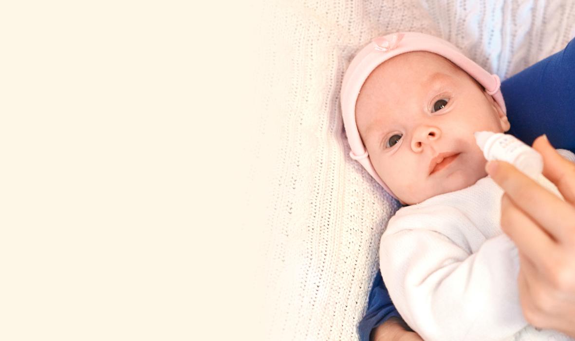 Полезные факты и рекомендации при насморке вашего новорожденного малыша