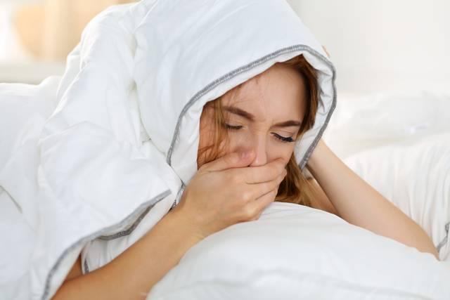 кашель и насморк при беременности как лечить