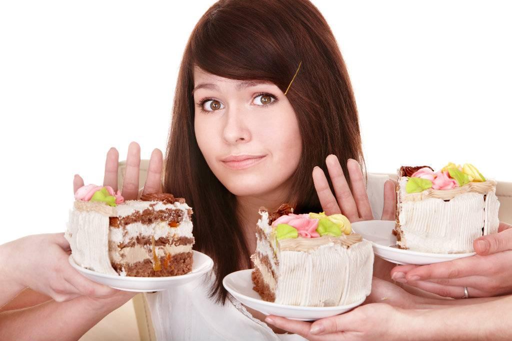 как избавится от зависимости к сладкому