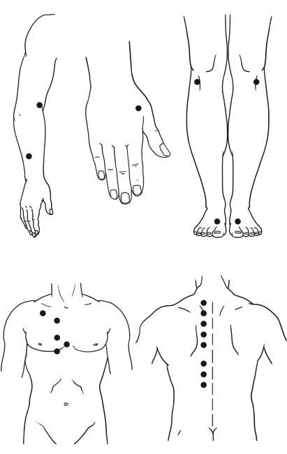 Массаж при межреберной невралгии: лечение, симптомы, причины, профилактика, диагностика | spinomed.ru