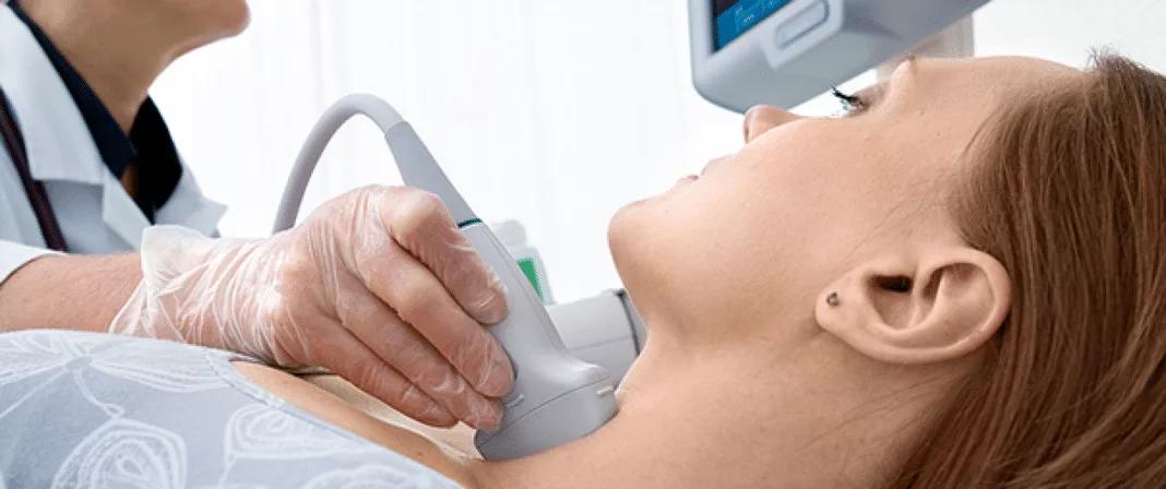 Подготовка и проведение узи щитовидной железы