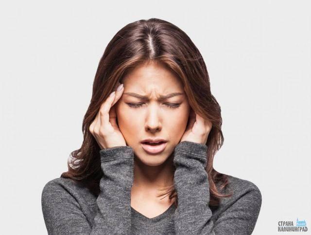 Светобоязнь глаз: причины, симптомы и лечение