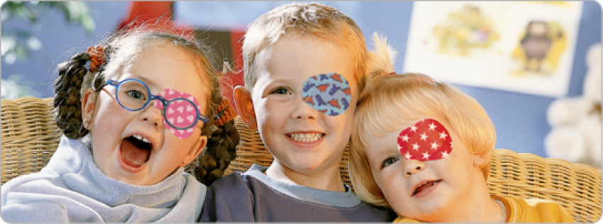 Амблиопия (синдром ленивого глаза) у детей: что это такое