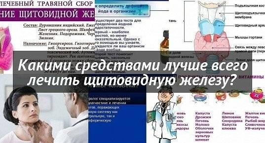 Лечение щитовидной железы методом су джок