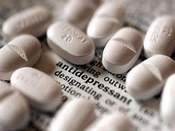 Обзор успокоительных лекарств при стрессе