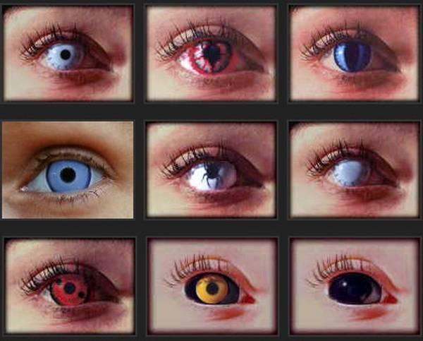 Вредны ли цветные контактные линзы? вредны ли цветные линзы для здоровья и зрения глаз