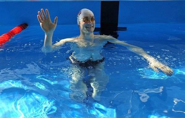 Плавать ли с насморком?