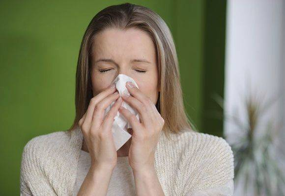 Пора простуд. 10 самых распространённых простудных заболеваний и их самостоятельная диагностика