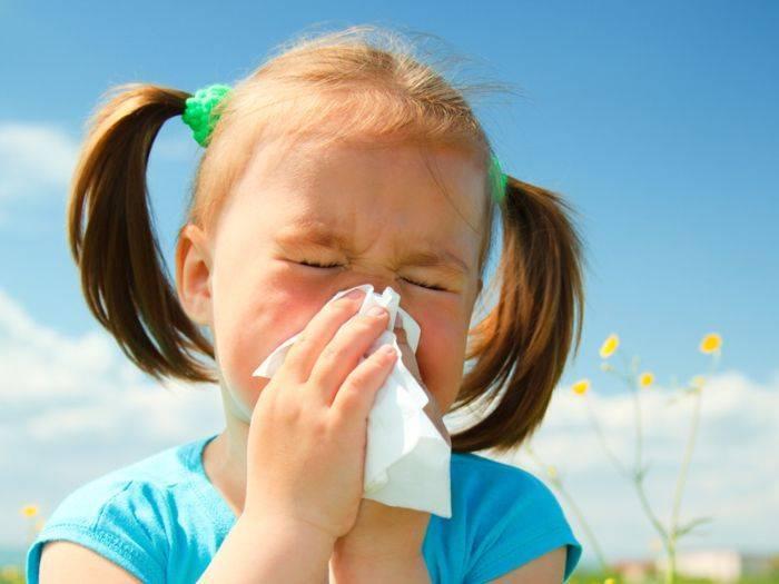 Насморк у ребенка 3 года – как лечить