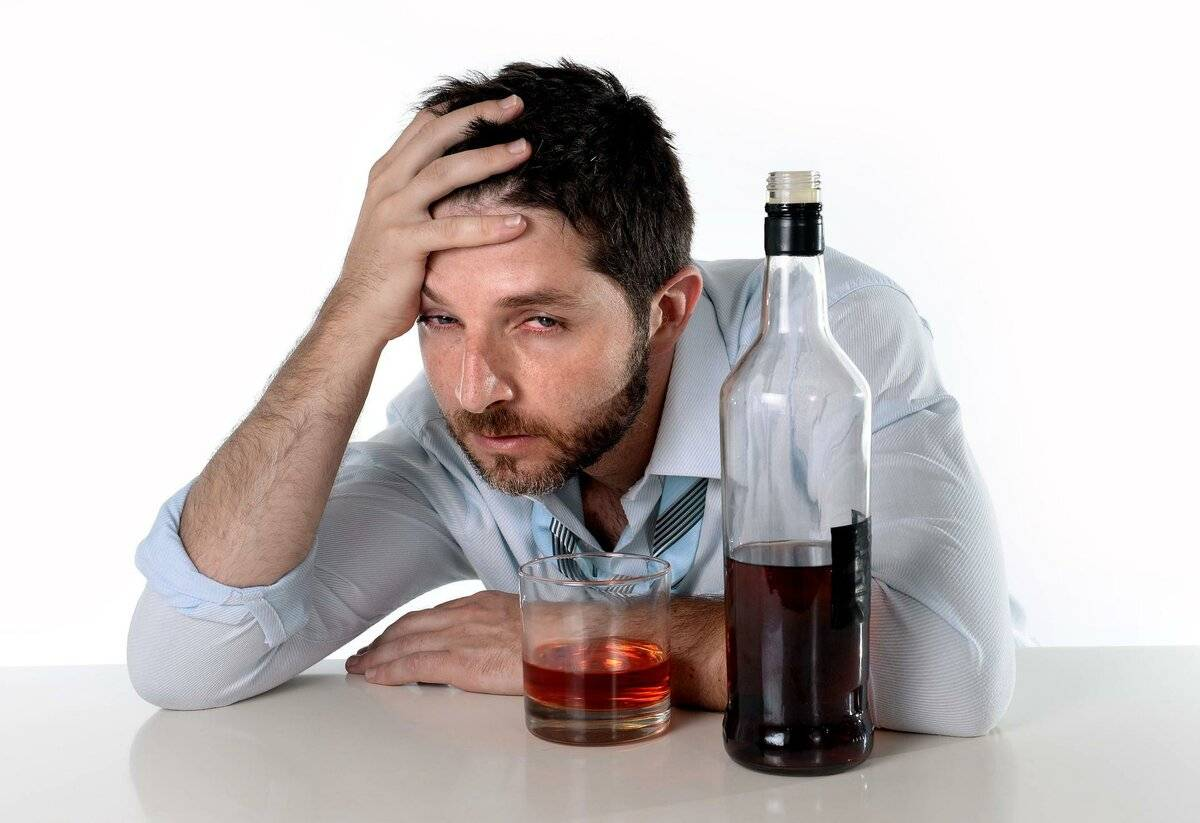 Запойный алкоголизм причины, симптомы, методы лечения, последствия