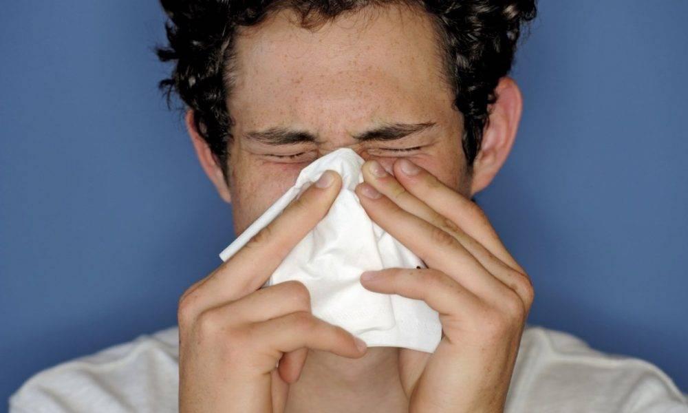 Правила лечения хронического насморка у взрослых