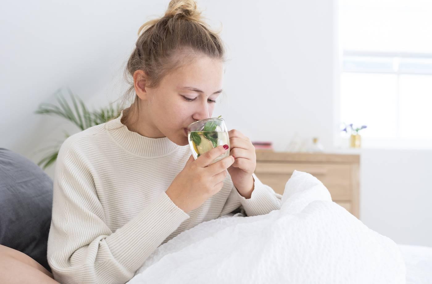 Как вылечить ангину  в домашних условиях быстро и правильно