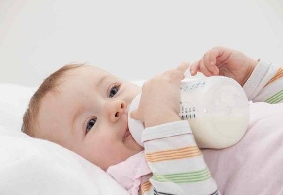 грудное молоко при насморке у грудничка
