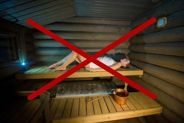Можно ли ходить в баню при простуде: отвечаем на главный вопрос всех времен и народов