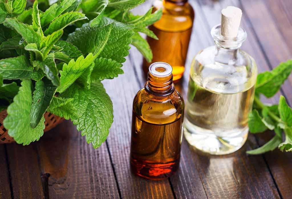 Какие аромамасла помогают при кашле
