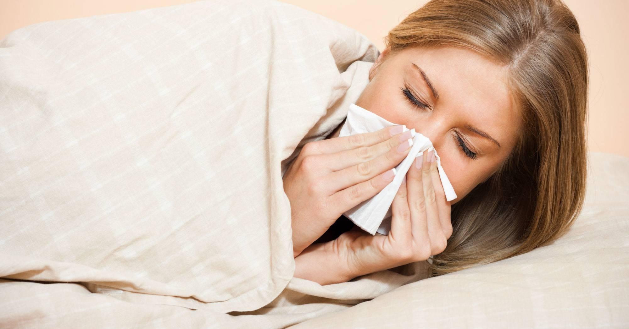 Причины и лечебная тактика при затяжном и хроническом насморке у взрослых