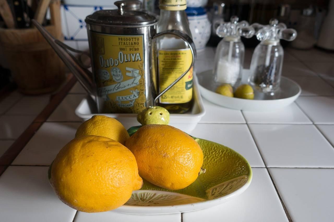 очистка печени маслом и лимонным соком