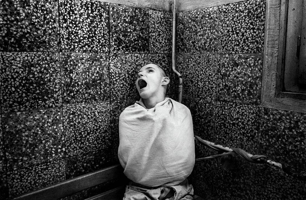 У меня шизофрения как жить. в одной квартире с шизофреником: как ужиться с душевнобольным? научитесь принимать состояние шизофреника