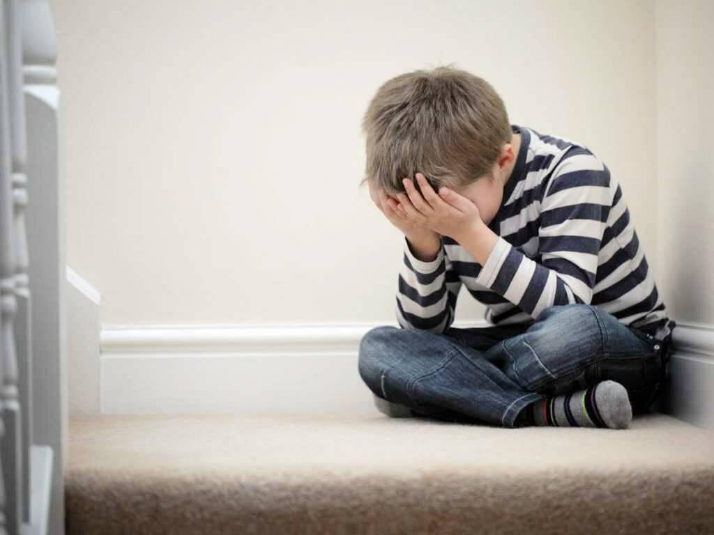 детская депрессия симптомы