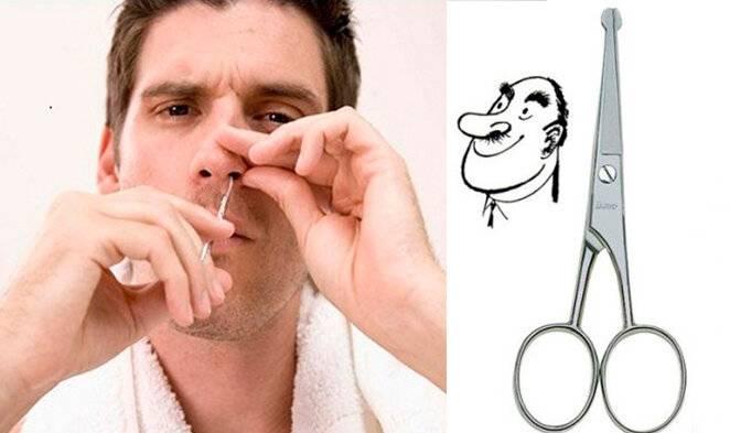 Сухость в носу: причины и лечение сухих слизистых